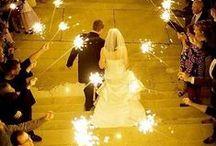 Wedding & Marriage / by Erin Jones