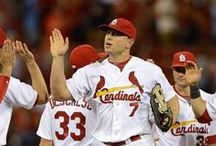 Baseball / by CBS Sports