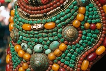 World Cultures, Costumes, and Adornments / by Susie Coen