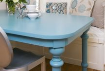 Color Inspiration: Blue / by Lumber Liquidators