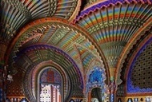 Awesome Places & Spaces / Or better known as My Bucket List! / by Ann Caldwell