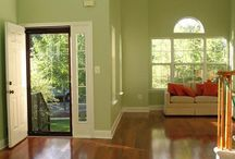 Color Inspiration: Green / by Lumber Liquidators