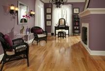 Color Inspiration: Purple / by Lumber Liquidators