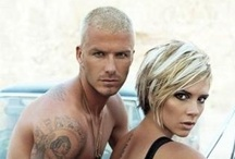 Celebrity Tattoos / A collection of famous tattoos worn by celebrities! / by CreateMyTattoo.com