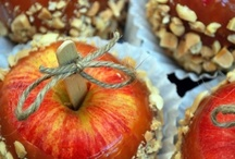Autumn Foods / by Claudia Haas