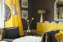 Color Inspiration: Yellow / by Lumber Liquidators