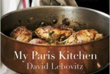 Cookbook Love / I have to sneak cookbooks into the house. Family thinks I have enough (I don't). / by Claudia Haas