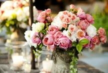 {Weddings} Divine Petals / #wedding #floral #arrangements #flowers  / by Omni Barton Creek Resort & Spa