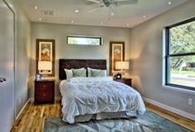 Home Inspiration: Bedrooms / These are #bedrooms that inspire us…what inspires you? / by Lumber Liquidators