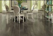 Flooring TRENDS / What's popular? Unique? New? Improved? Check out what's TRENDING in flooring!  / by Lumber Liquidators