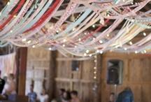 Party Ideas / by Tessa Ryan