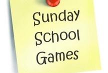 Sunday School / Youth Group / by Aubrey Geary Layne