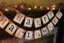 Halloween / by Dee Ramage