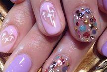 Nails / by Carmen Roman Gerardino