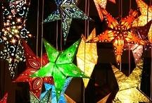 Christmas Ornaments to Make / by Mar-cia Thomas