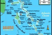 BAHAMAS BABY!!! / Next year's spring family vacation for sure is the Bahamas...these are the ideas that I'm juggling back and forth for booking / by April Cochrane