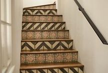 Staircase Love / by Reeve Coobs