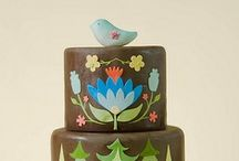cake love / by Reeve Coobs