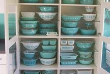 pyrex love / by Reeve Coobs