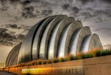 """Architecture ~ Arquitectura / """"I never design a building before I've seen the site and met the people who will be using it."""" ~Frank Lloyd Wright / """"Nunca diseño un edificio antes de haber vistado el sitio y conocido a la gente que lo va a utilizar."""" ~Frank Lloyd Wright / by Irene Niehorster"""