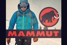 Mammut News / by Mammut