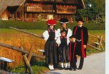 A Slice of Germany ~ Una Rebanadita de Alemania / by Irene Niehorster