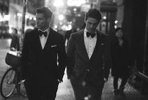•men's style• / by McCall Noel