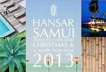 Press / How we are featured in magazines and websites around the world! / by Hansar Hotels