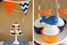 Fun Party Ideas / by Jennifer Ballard Tully