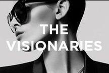 THE VISONARIES /   / by FORWARD by Elyse Walker