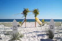 Beach Wedding  / Inspiring ideas for beach wedding. If you are interested in using our property as your beach wedding location, please feel free to contact us for more info. (email: sales@hansarsamui.com) www.hansarsamui.com / by Hansar Hotels