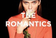 THE ROMANTICS / by FORWARD by Elyse Walker