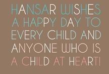 Extraordinary Day / by Hansar Hotels