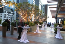 Skyterrace Events / by Hansar Hotels