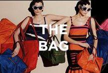 THE BAG / by FORWARD by Elyse Walker