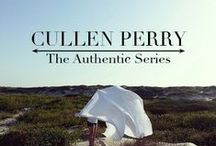 FOLK X Cullen Perry | The Authentic Series / Texas based photographer Cullen Perry shares a few of his favorite images. Check out his work at cullenperry.com / by FOLK Magazine