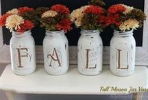 Fall Decorating Ideas / by Becker Furniture World