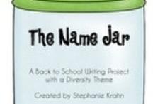 Teaching Ideas! / by Stephanie Krahn