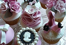 Cupcakes / by Beth Davis