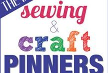 Blogging Bits & Bobs... / by Cass Can Sew
