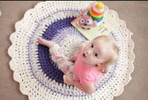 Crochet Lovin / by Cass Can Sew