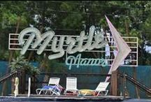 Fun things to do in Myrtle Beach / by Vicki Childs