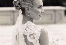 My Dream Wedding / by Mackenzie Gay