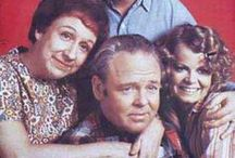 Classic TV Shows I Loved / by Vicki Childs