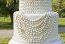 Wedding Cakes / by Beth Davis