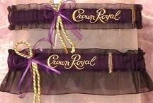 Crown Royal / by Janet