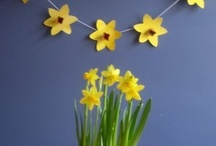 St. David's Day / by Abbey Rice