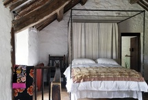 Bedroom inspirations / by Heather Marano