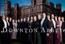 Downton Abbey / by Vicki Childs