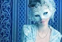 Masquerade / by Jocelyn Chatman